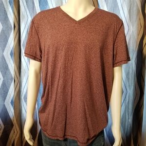 American Eagle Outfitter's V-Neck T-Shirt Size XL